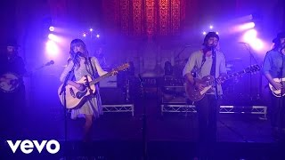 angus julia stone private lawns milk live at the chapel