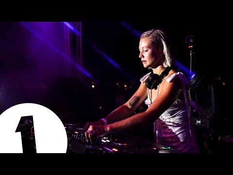 B Traits live at Café Mambo for Radio 1 in Ibiza 2017