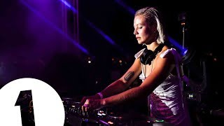 B Traits live at Café Mambo for Radio 1 in Ibiza 2017