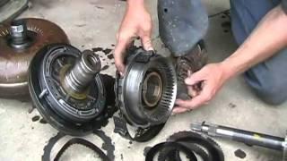 How automatic car transmissions work , part 1 Davidsfarmison[bliptv]now