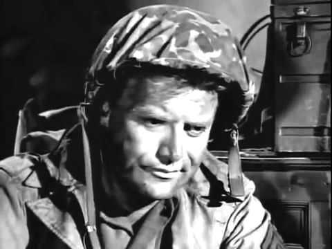 Download Combat! Season 1 Episode 1 Forgotten Front, TV Series 1962