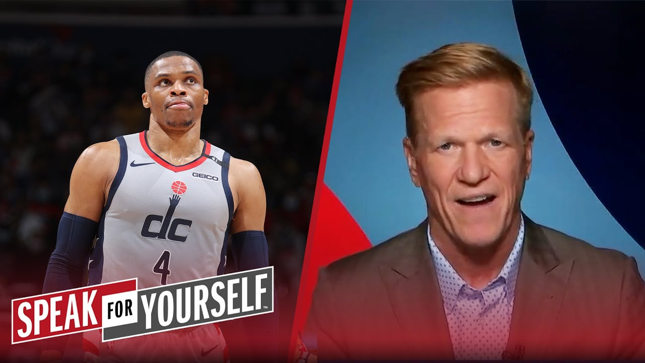 Russell Westbrook would be a terrible fit for the Lakers — Ric Bucher   NBA   SPEAK FOR YOURSELF