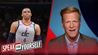Russell Westbrook would be a terrible fit for the Lakers — Ric Bucher | NBA