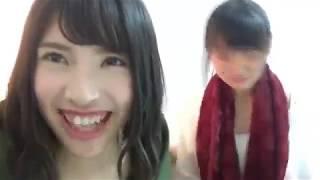 NGT48 チームNIII所属 佐藤杏樹 (Anju Sato) NGT48 チームNIII所属 小熊...