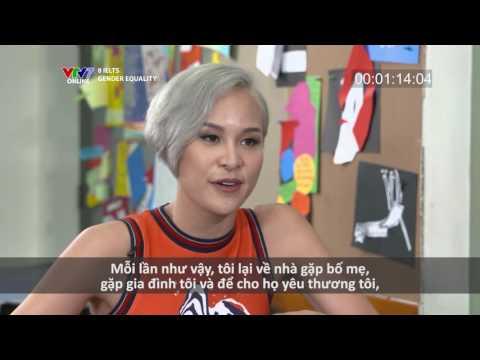 8IELTS - Talkshow cùng Phương Mai