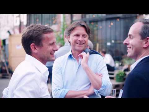 10 Years of Talent Meets Bertelsmann
