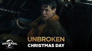 Universal Pictures: Unbroken - Christmas Day (TV Spot 15) (HD)
