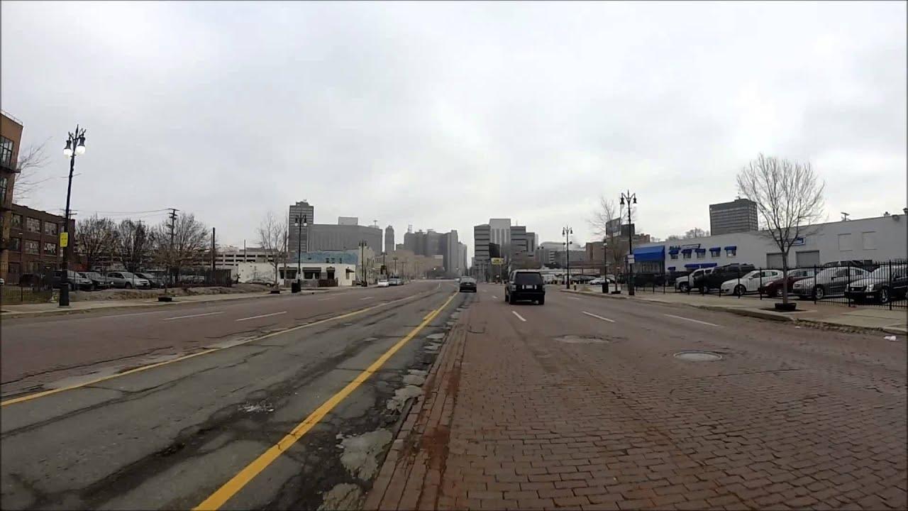 min dejtingspot Detroit
