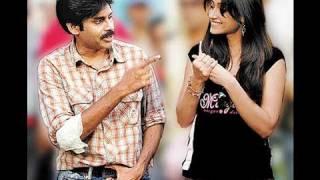 Jalsa Movie Song With Lyrics - Janniper Lopez (Aditya Music) - Pawan Kalyan,Ileana