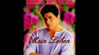Shahrukh Khan: Mein Leben. Die inoffizielle Biografie