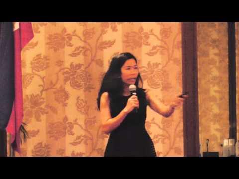 P & G Philippine Women's Summit