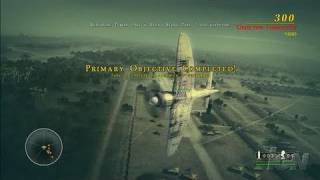 Blazing Angels 2: Secret Missions of WWII Xbox 360