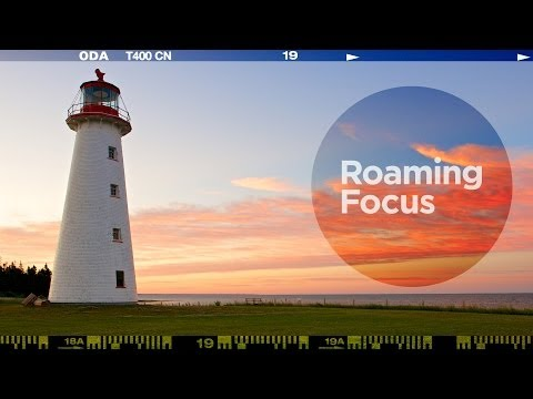 Roaming Focus - Episode 4: Prince Edward Island