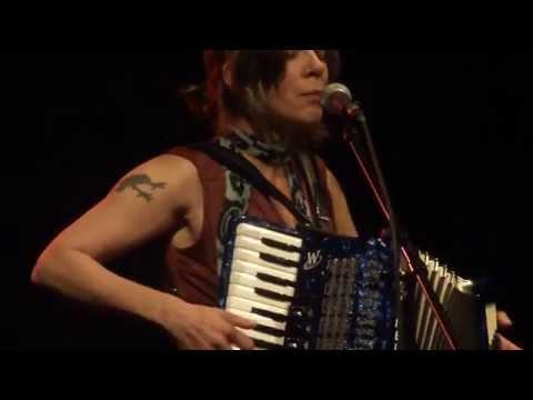 American Songbirds: RACHELLE GARNIEZ in Wuppertal, 22. März 2015