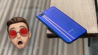 Ce smartphone est magique ! (Honor 10)