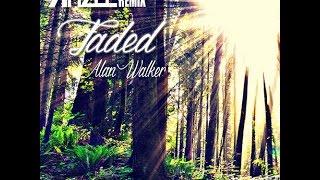 Alan Walker - Faded (Ahzee Remix)