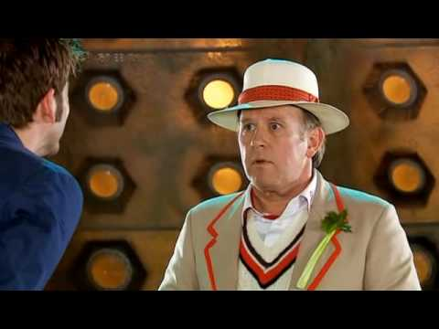 Doctor Who - Children In Need Special: 'Time Crash' 2007 ...