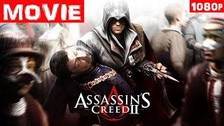 Assassin's Creed 2 All Cutscenes HD Movie