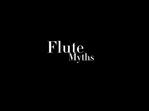 Flute Myths - Sticky Pads, Cork Grease, Silver Tarnish