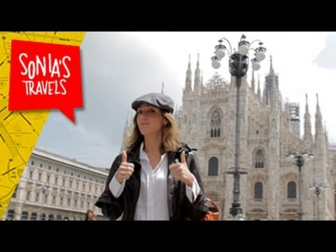 Travel Milan: Fashion, Passion, and Obsession