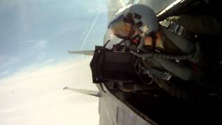 f-15 eagle (HD) video