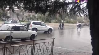 Нападение на полицейского в Сочи: новые подробности