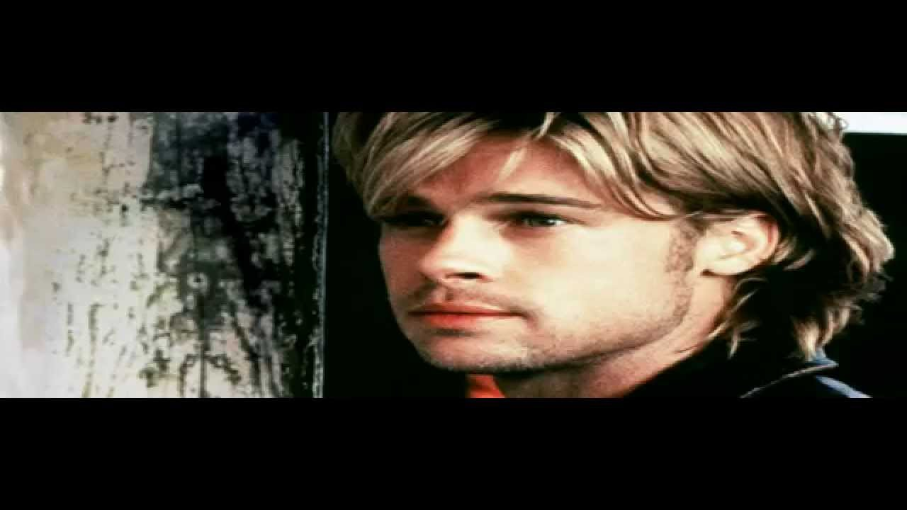 Brad Pitt Naked No Lie, I Swear Link In Description -7838