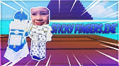 Awesome Songgoldfinger Superman Roblox The Sticky Fingers Experience A Bizarre Day Roblox Youtube