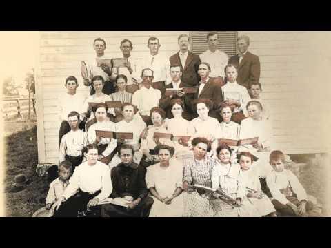 Alabama Sacred Harp Singers - Present Joys