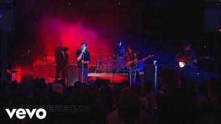 Phoenix - Rome (Live on Letterman)
