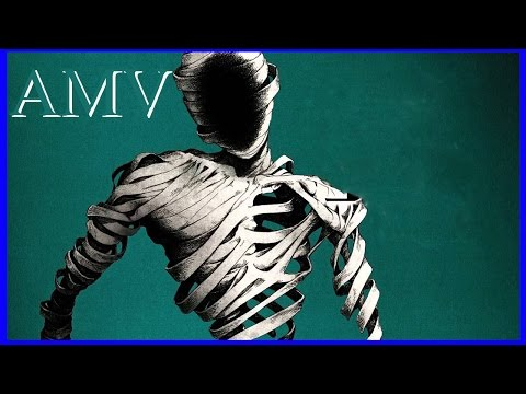 Ajin AMV - Monster / Skillet