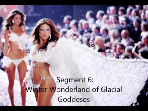 Victoria's Secret Fashion Show 2006 (Just A Little More Love) [AUDIO]