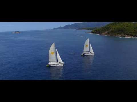 Creole Marine Excursions - Zephir, Odezir & Oplezir