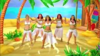 Bandana - Muero De Amor Por Ti (HD)