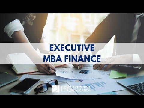 Exploitez les ressources de l'ingénierie financière (MBA Finance)