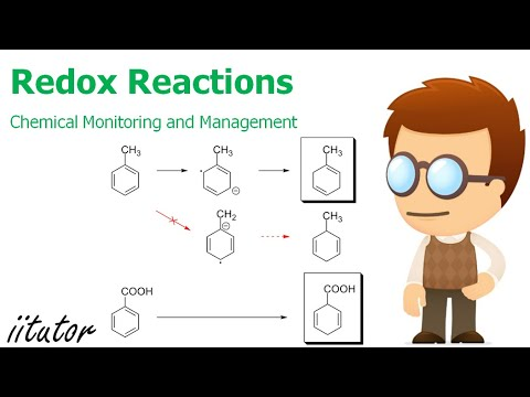 √ Redox Reactions | Shipwrecks And Salvage | Chemistry