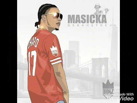 Masicka - Better Days - December 2017