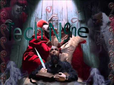 Tech N9ne - lick your teeth ft Krizz Kaliko, Irv De Phenom, Tonesha Sanders