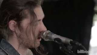 "Hozier feat. Alana Henderson - ""In A Week"" Live Billboard Session @ Lollapalooza 2014"