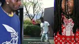 Playboi Carti x Chief Keef x Pierre Bourne New Song Snippet🔥