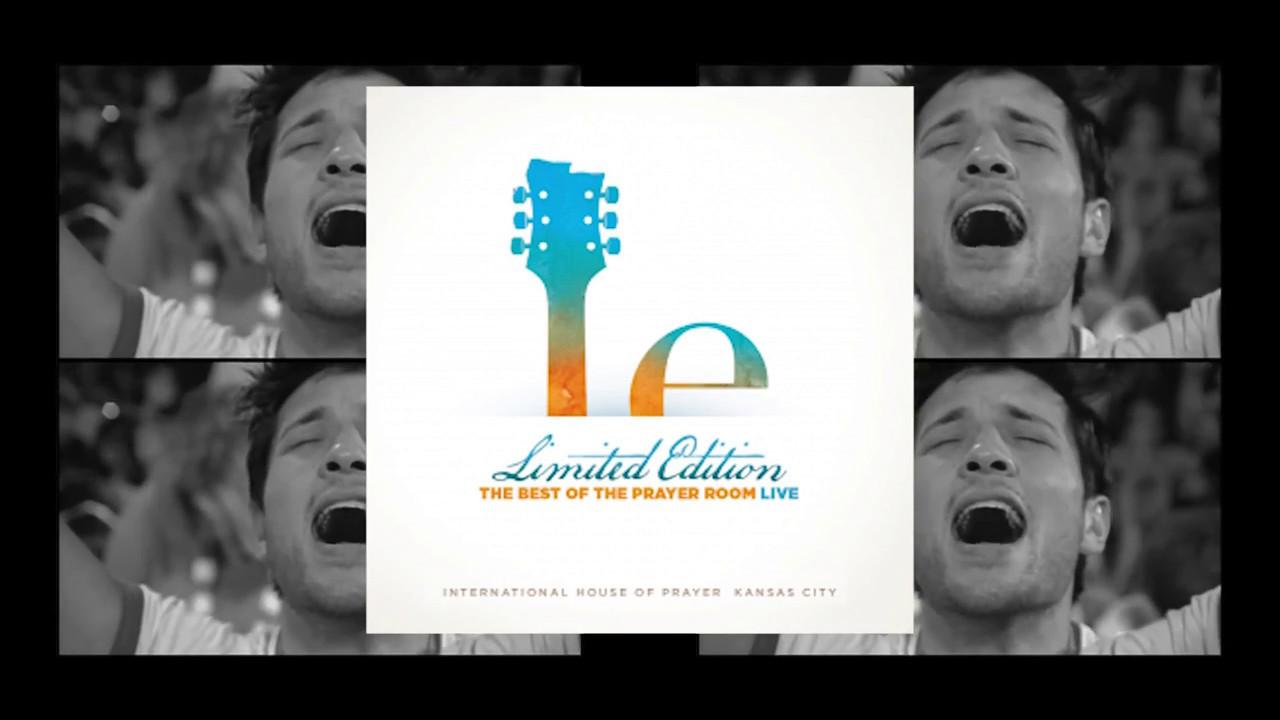 Lou Engle - We Plead Your Blood (Intercession Prayer Set @IHOP ...