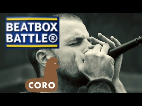 EPIC ! BEATBOX BATTLE ! COROBIZAR [REUPLOAD]