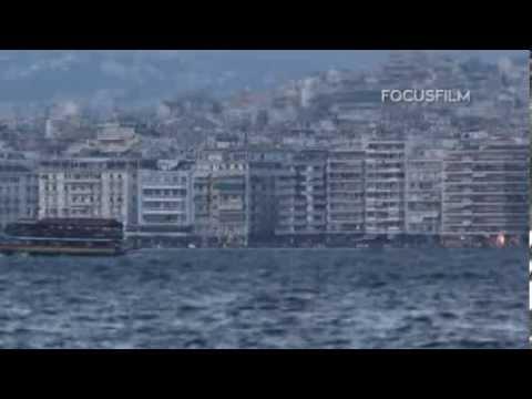 MACEDONIA 2014 - Thessaloniki (the Capital City) [3]