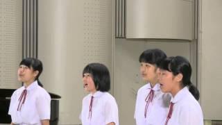 岡崎市立新香山中学校(A) Mundi Renovatio 作曲:ジョルジュ・オルバーン