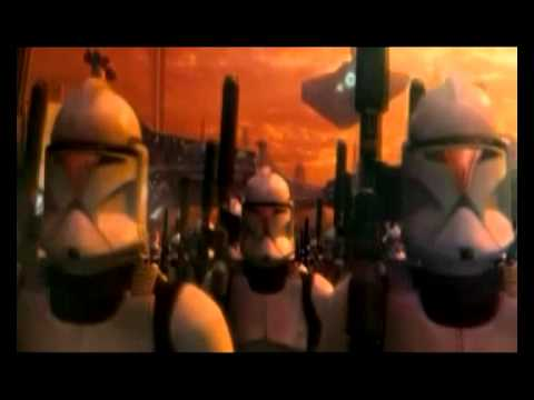 Star Wars The Rise Of Evil
