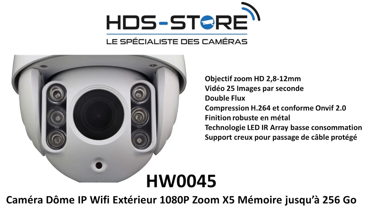Camera Exterieur Discrete Camera De Wifi Exterieur Finest Hw Wanscam Camra Ip Extrieur Hd