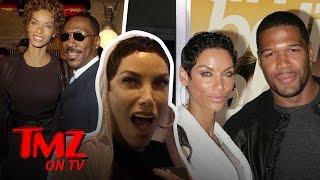 Nicole Murphy Makes A Tough Choice! | TMZ TV