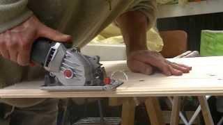Volet en bois -comment les faire soi-même