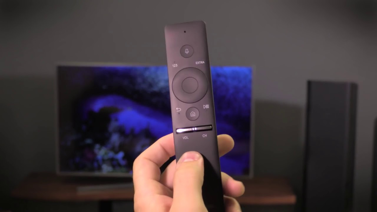 תוספת HQ Samsung KU7000 4K UHD TV 2017 - YouTube UU-18