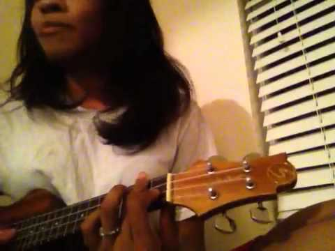 When I Was Your Man Uke Tutorial - YouTube